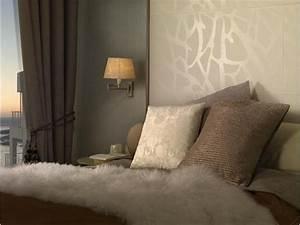 Schlafzimmer Tapeten Bilder : photos bild galeria tapete schlafzimmer ~ Sanjose-hotels-ca.com Haus und Dekorationen