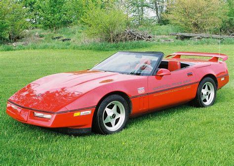 1986 Chevrolet Corvette Jims59com