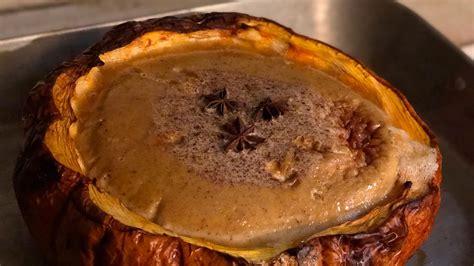 pumpkin pie sort  autumnwatch  england