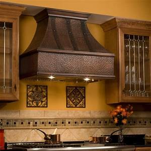 Furniture Fashion12 Vent Hood Designs Perfect for any