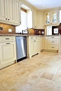 Innovative Kitchen Ceramic Floor Tile Popular And Classy