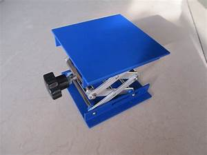 Bandsaw Plans Free, Small Table Top Scissor Lift, Timber