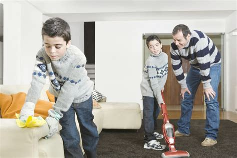 6 Tips To Teach Your Kids Responsibility And Work Ethic