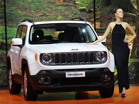 Mobil Jeep Renegade by Jeep Renegade Suv Murah Mulai Dijual Mobil Baru