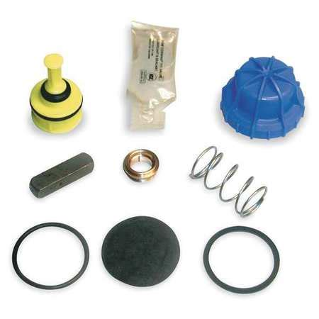 bradley sink repair parts bradley foot valve repair kit s65 230 zoro com