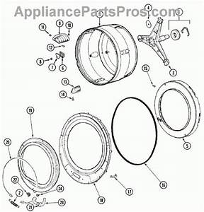 Maytag Neptune Dryer Parts Diagram