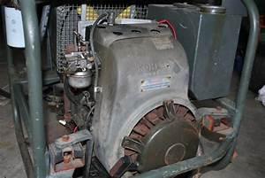 Kohler Engine 16 Hp