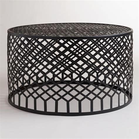 black metal patio coffee table coffee tables ideas modern metal outdoor coffee table uk