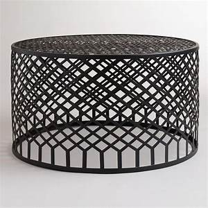 coffee tables ideas modern metal outdoor coffee table uk With black metal outdoor coffee table