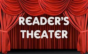 Reading Royalty: Reader's Theater - Calming the Chaos