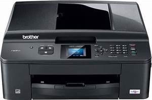 How To Install Brother Wireless Printer Driver On Mac