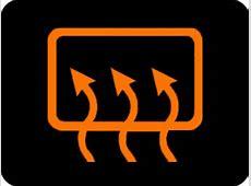 Dashboard Warning Lights – Driving Test Tips