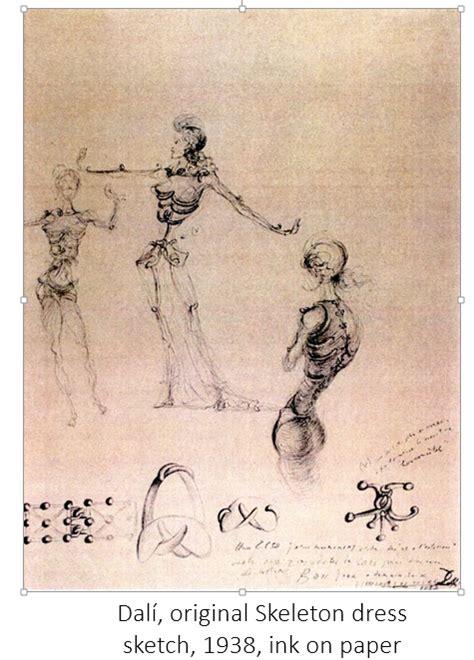 Dali And Schiaparelli Debuts Salvador Dali Museum