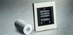 Danfoss Smart Home : danfoss launches smart home skill to control heating with alexa hip ~ Buech-reservation.com Haus und Dekorationen
