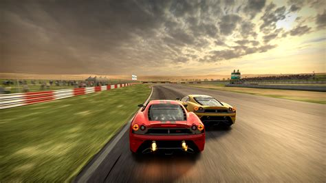 5 Android Racing Games Online