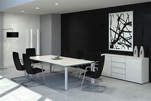 Style Contemporain : bureau direction verre en paca style contemporain nos ~ Farleysfitness.com Idées de Décoration