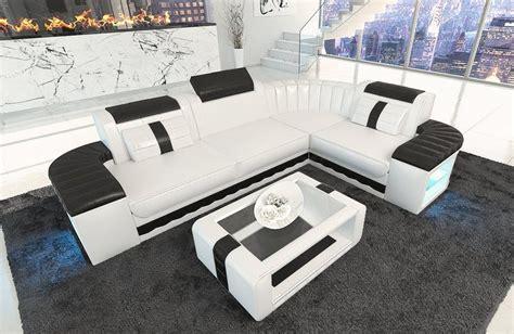 sofa dreams ecksofa bergamo  form modernes design