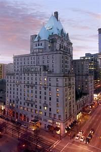 fairmont hotel vancouver vancouver canadian affair