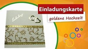 Glückwunschkarten Hochzeit Selber Machen Kostenlos : einladungskarten goldene hochzeit kostenlos ausdrucken ~ Watch28wear.com Haus und Dekorationen