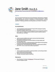 free resume samples a variety of resumes With free resume samples