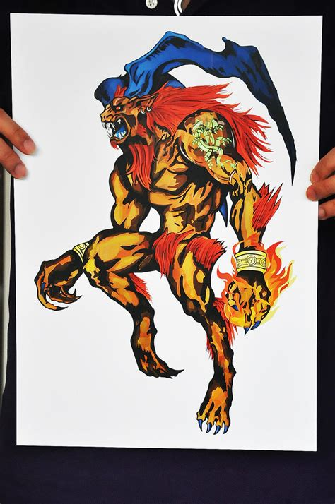 Download ff drawing 1.0 and all version history for android. FF VIII Ifrit vector drawing by ZacOng on DeviantArt