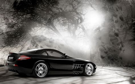 Cool Black Car Wallpapers 22 Hd Wallpaper