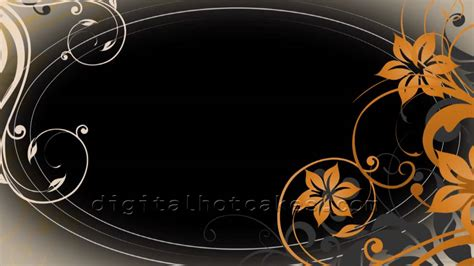 Animated Digital Wallpaper - animated swirl backgrounds effects and overlays by