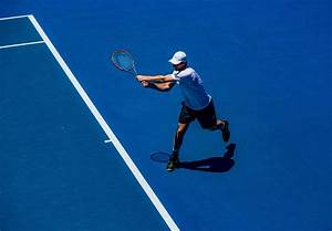 Tennis Rehab