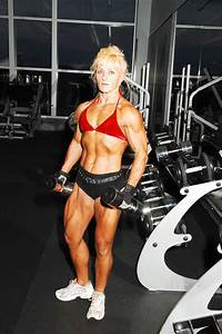 Do Women Really Get Bulky With Strength Training