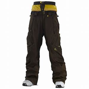 pantalon snowboard homme oakley louisiana bucket brigade With pantalon à carreaux homme
