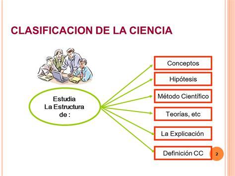 Caracterización Y Clasificación