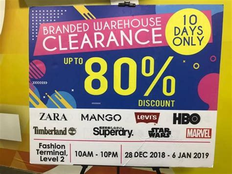 The staff at warehouse clearance outlet were fantastic. Jetz FFL Branded Warehouse Clearance Up To 80% Discount ...