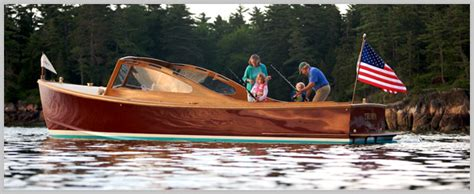 Boat Yard Dog Trials In Rockland by Just Launched Williams 28 Bass Boat Maine Boats Homes