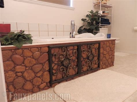contemporary kitchen backsplashes 30 faux brick and rock panel ideas pictures
