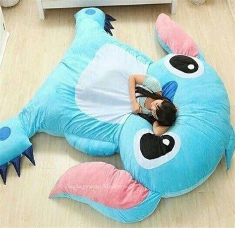 riesen wolle kaufen stitsh sleeping bag stitch pl 252 sch zimmer deko ideen lilo und stitch