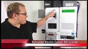 Schneider Electric Conext Sw Inverter