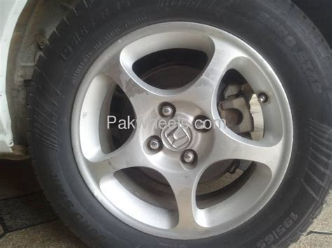 Honda Civic 2002 Oem Wheels For Sale For Sale In Sialkot