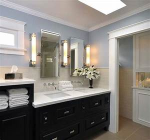 black double washstand traditional bathroom casey With white bathroom vanity with black countertop
