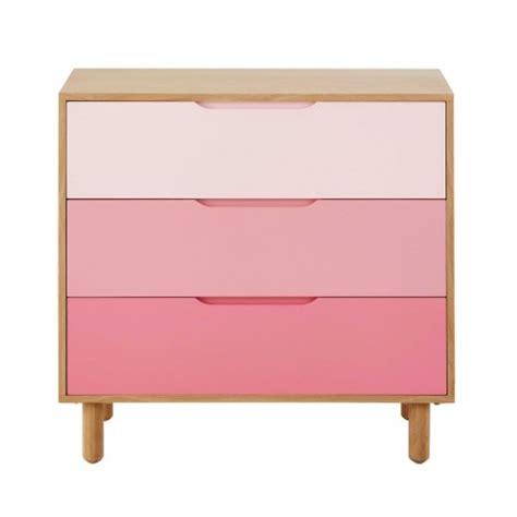 chambre romantique fille meuble de rangement chambre fille mobilier et meuble