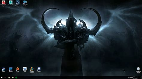 Malthael Animated Wallpaper - wallpaper engine malthael wallpaper