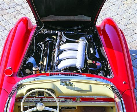 mercedes benz  sl roadster hemmings motor news