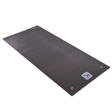tapis de fitness club decathlon