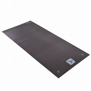tapis de fitness club decathlon With tapis de gym avec canapé sits