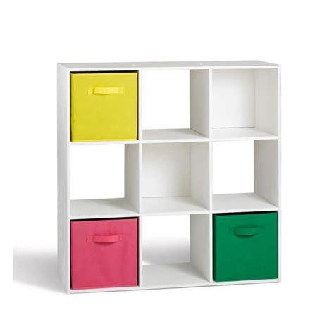 petit meuble cuisine conforama etagere avec cube de rangement