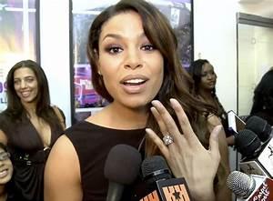 jordin sparks reacts to engagement rumors hiphollywood With jordin sparks wedding ring