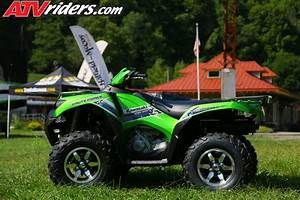 2013 Kawasaki Brute Force 750 Eps Special Edition Utility