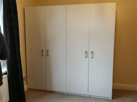 Wardrobes For Sale by 4 Door Wardrobe For Sale In Allerton West