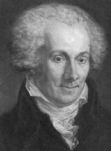 The Ritman Library » Karl Von Eckartshausen (17521803
