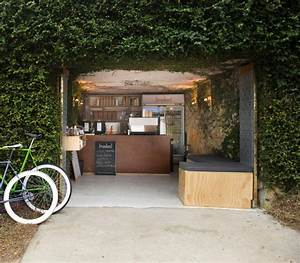 Unique Coffee Shops From Australia And New York