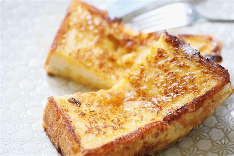 toast recipes french toast with vanilla recipe